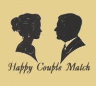 Happy Couple Match