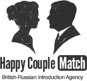 Happy Couple Match making and marriage agency